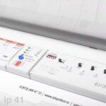 БЛОК: Шкаф управления пожарными насосами и вентиляторами 380В