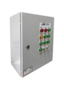 Шкафы управления дренажными насосами с диспетчеризацией