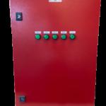 Шкафы автоматического ввода резерва АВР1