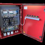 Шкафы автоматического ввода резерва АВР2