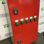 Шкафы автоматического ввода резерва АВР3