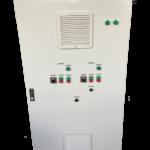 Шкафы управления двумя повысительными насосами ШУПН2-ХХ-Р