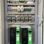 Шкафы управления двумя повысительными насосами ШУПН2-ХХ-Р3
