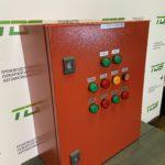 Шкафы управления электромеханическими противопожарными клапанами3
