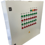 Шкафы управления реверсивными клапанами