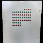 Шкафы управления реверсивными клапанами2