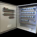Шкафы управления реверсивными клапанами3