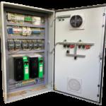 Шкафы управления двумя повысительными насосами ШУПН2-ХХ-Р1